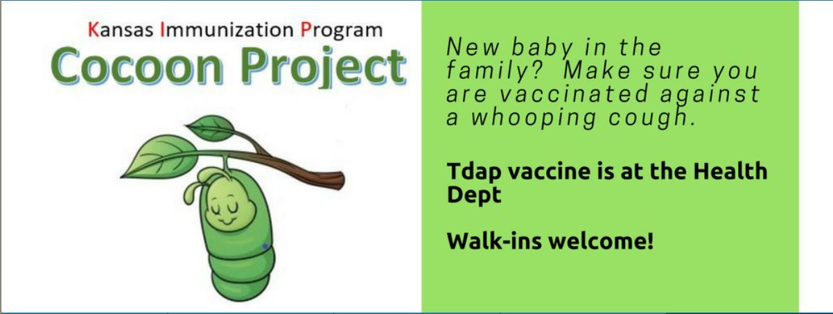 Kansas Immunization Program Cocoon Project