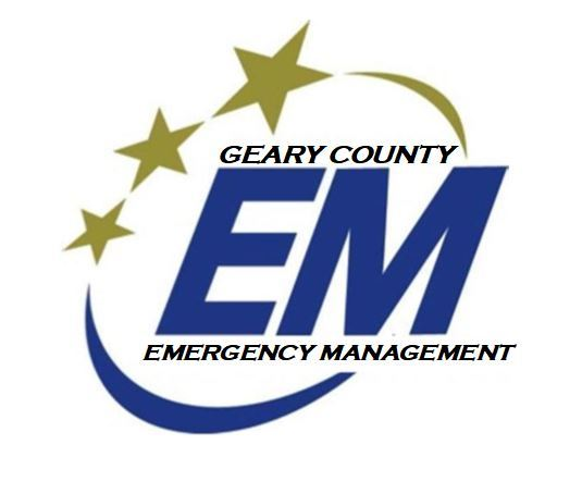 emergency management logo Opens in new window